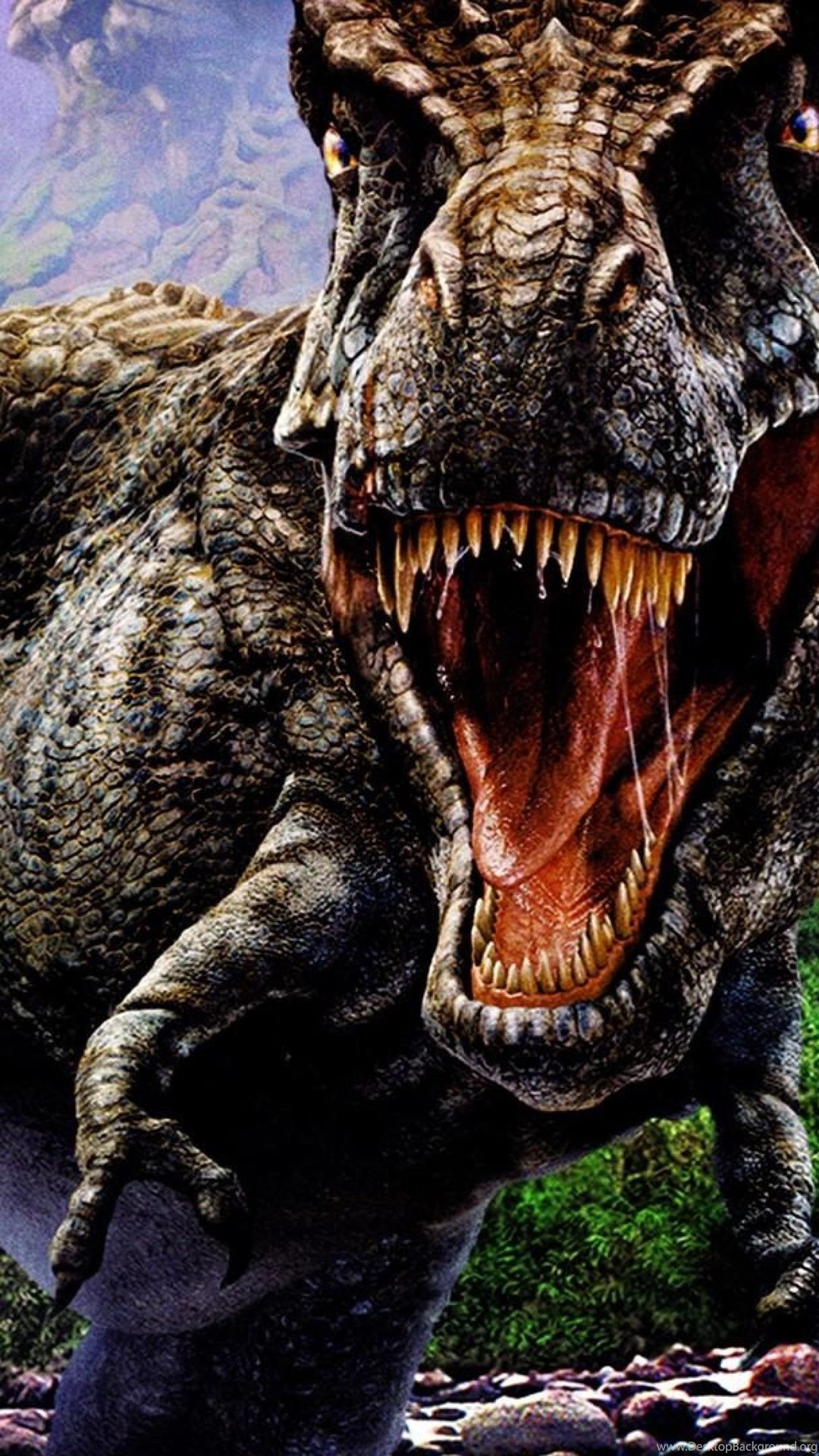 4K Ultra HD Dinosaur Wallpapers HD, Desktop Backgrounds ...
