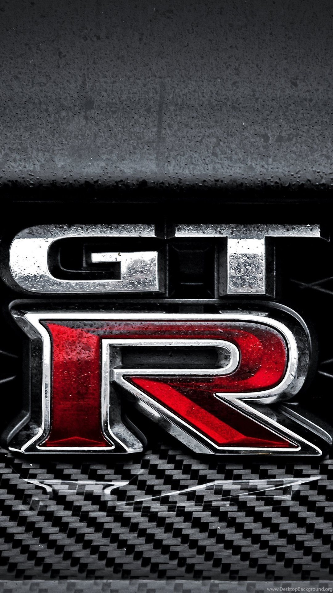 nissan gtr engine and logo wallpapers hd wallpapers