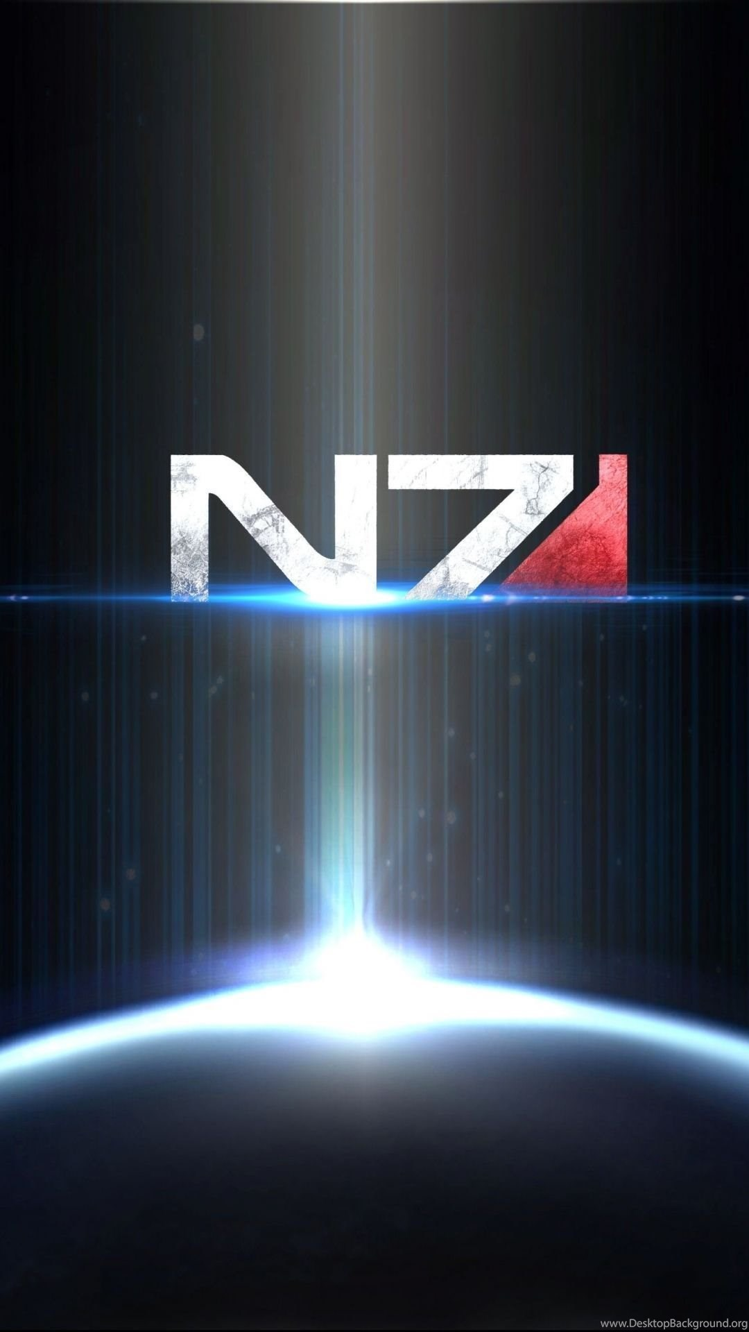 Iphone 5 Video Game Mass Effect Wallpapers Id 379565 Desktop