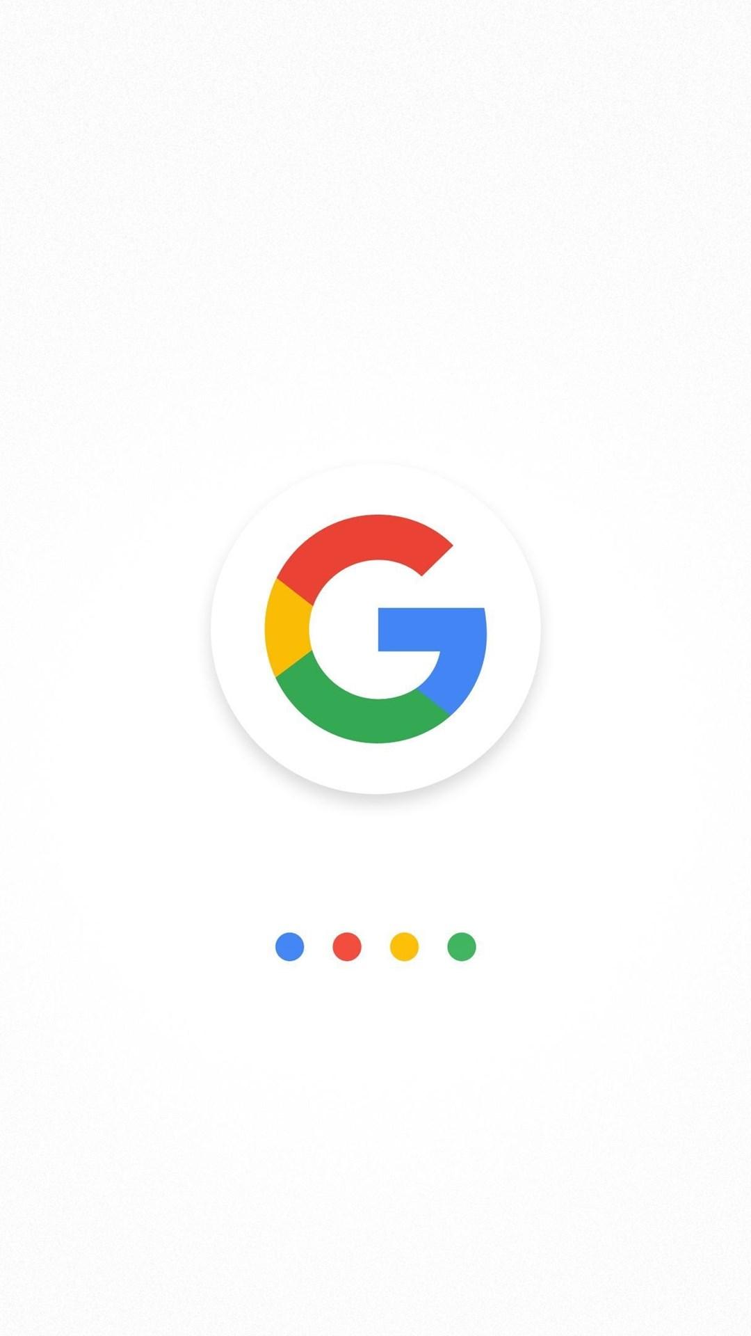 4k Google G Minimalistic Wallpapers By Jovicasmileski On