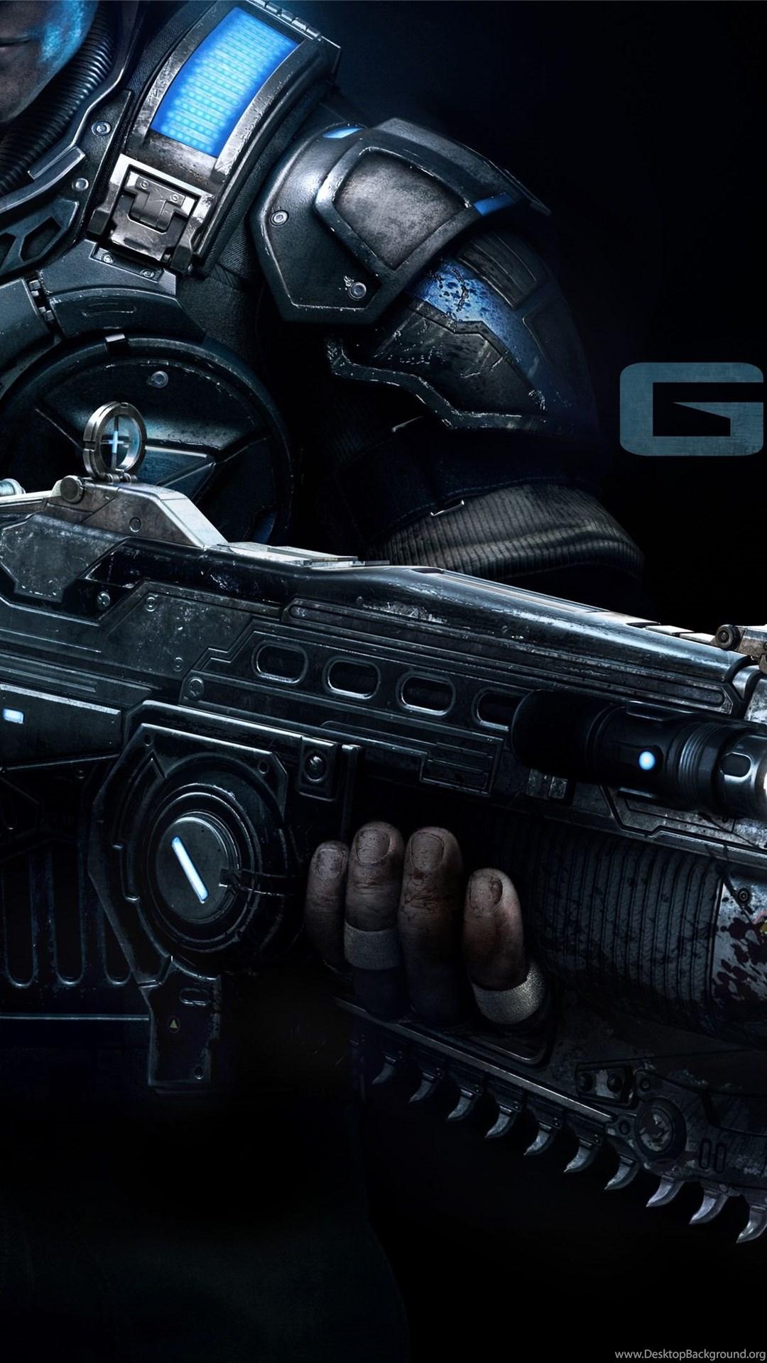 24556 gears of war 4