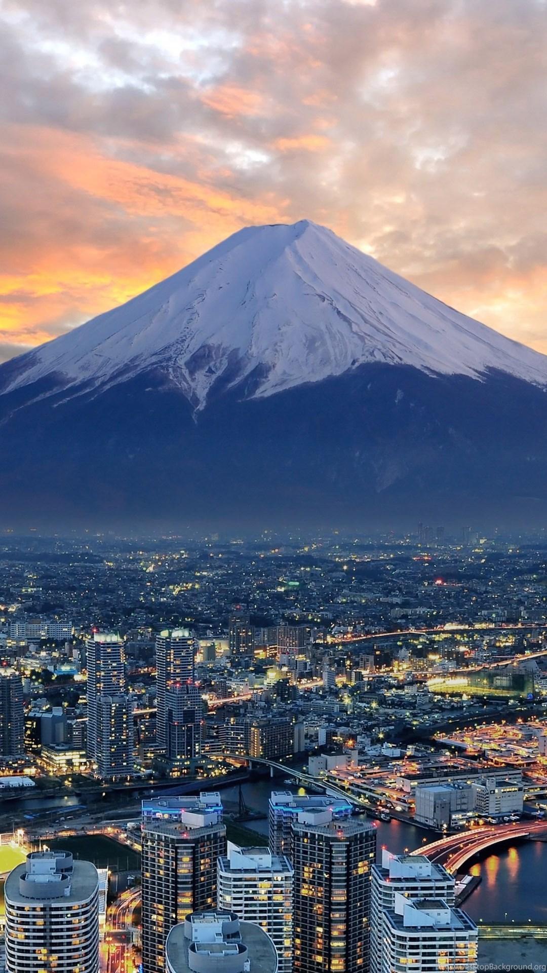 19 Best Amazing HD Japan Mountains Wallpapers Yoanu.com ...