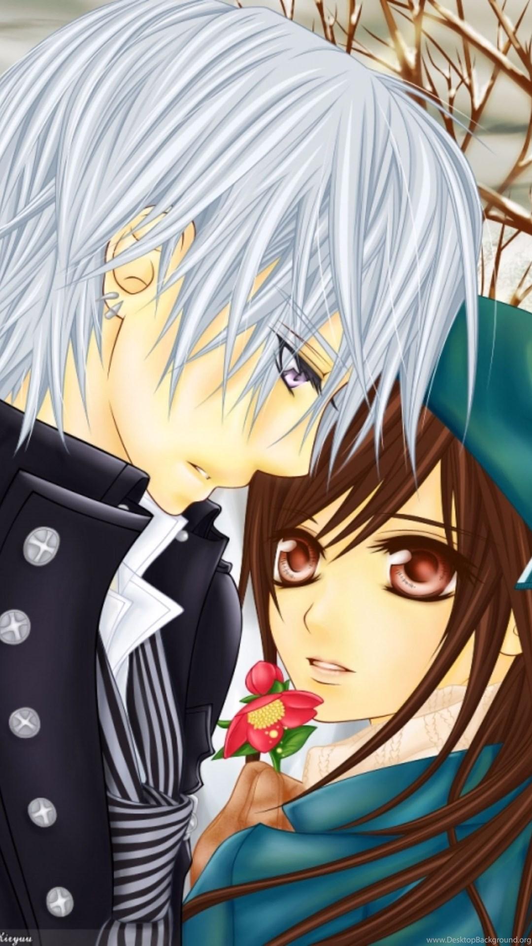 Anime Wallpaper Romance Hd - anime wallpaper