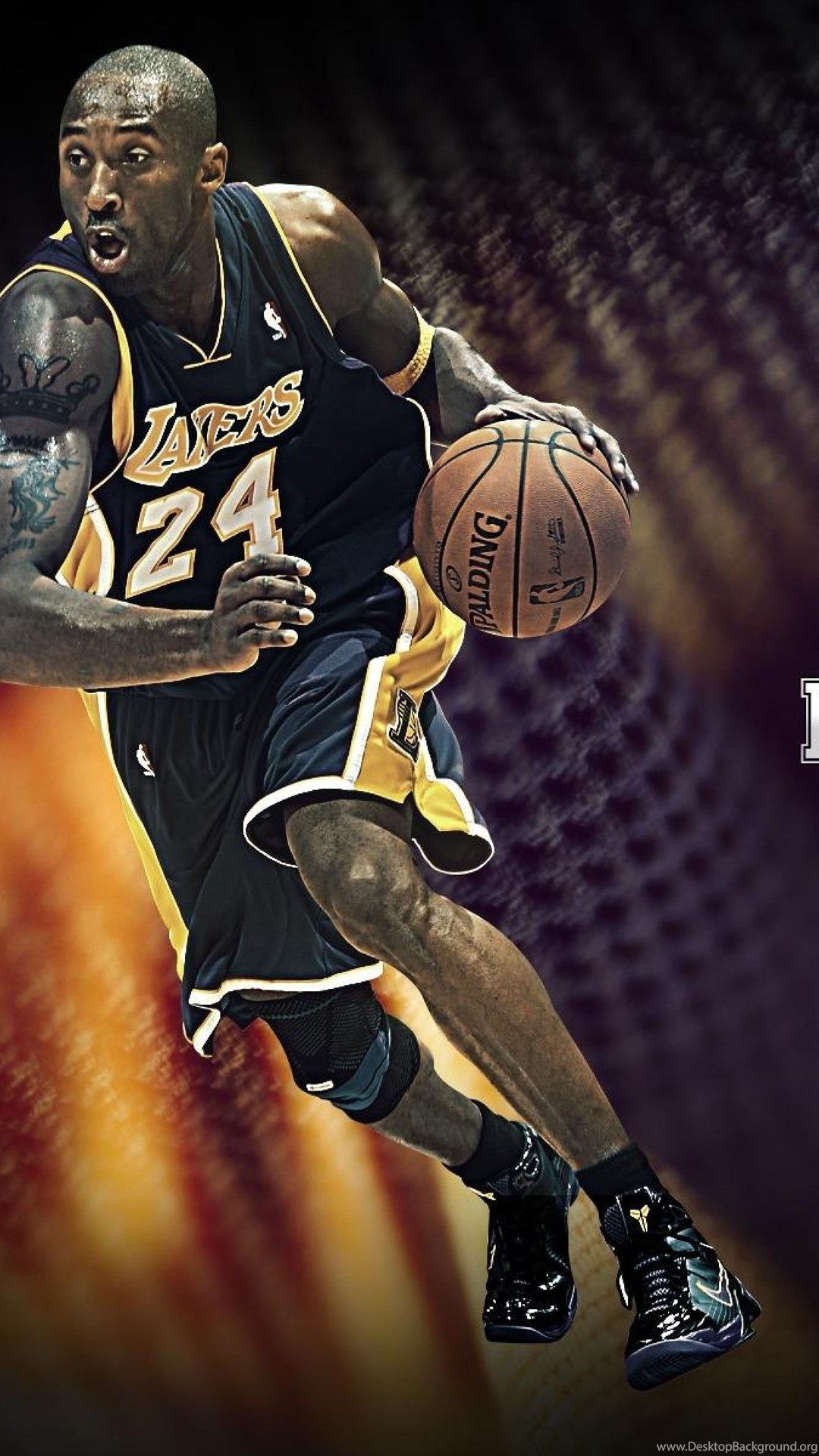 Ultra HD 4K Kobe Bryant Wallpapers Desktop Backgrounds 3840x2400