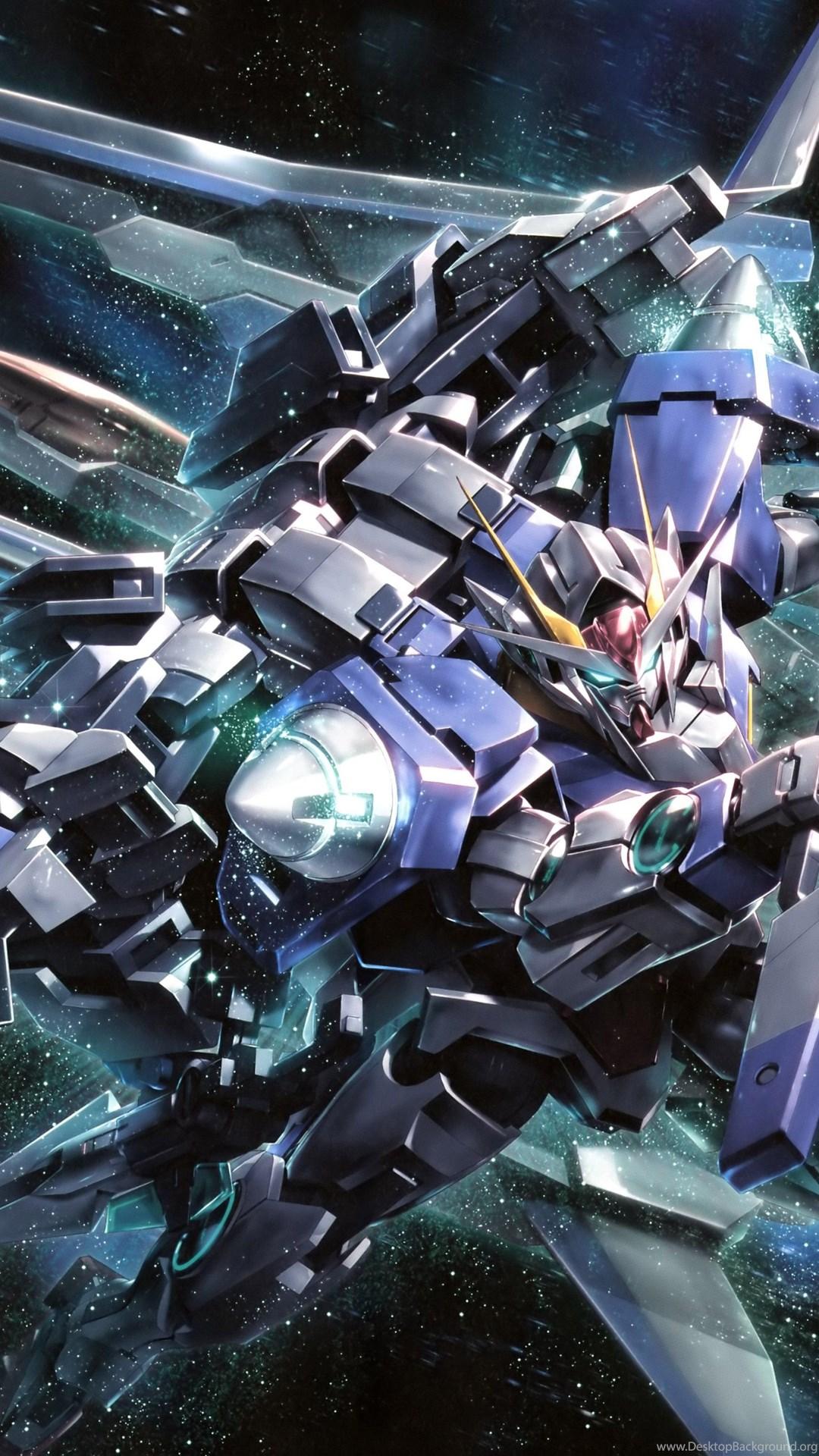 Unduh 600 Wallpaper Android Gundam HD Terbaru