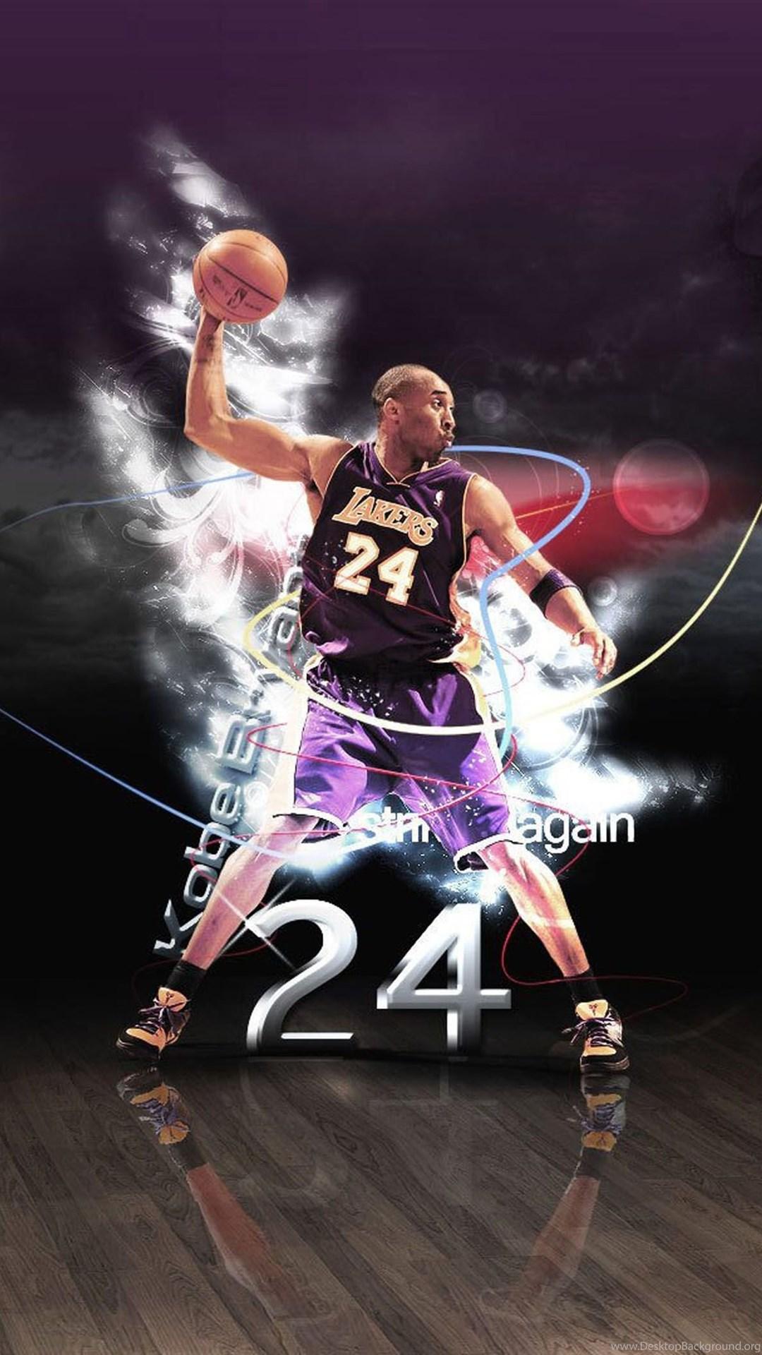 Kobe Bryant Wallpapers Desktop Background