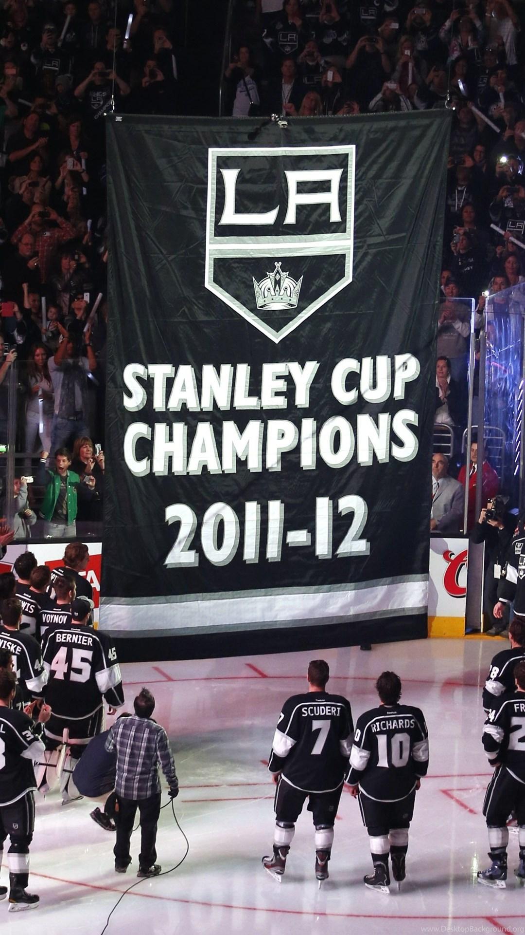Los Angeles Kings Nhl Hockey Los Angeles Kings 110 Wallpapers