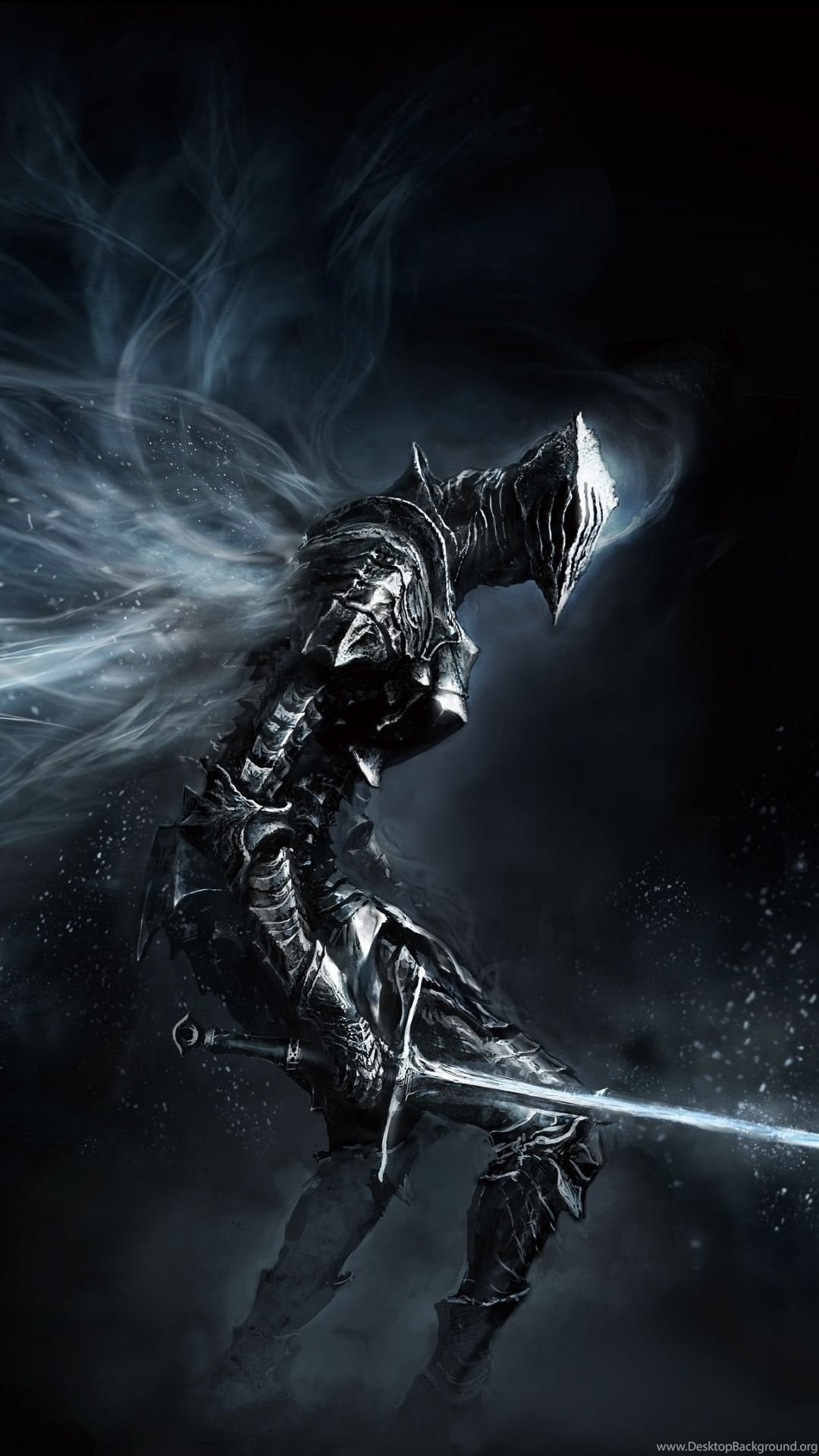 Iphone 6 Plus Video Game Dark Souls Iii Wallpapers Id 547511
