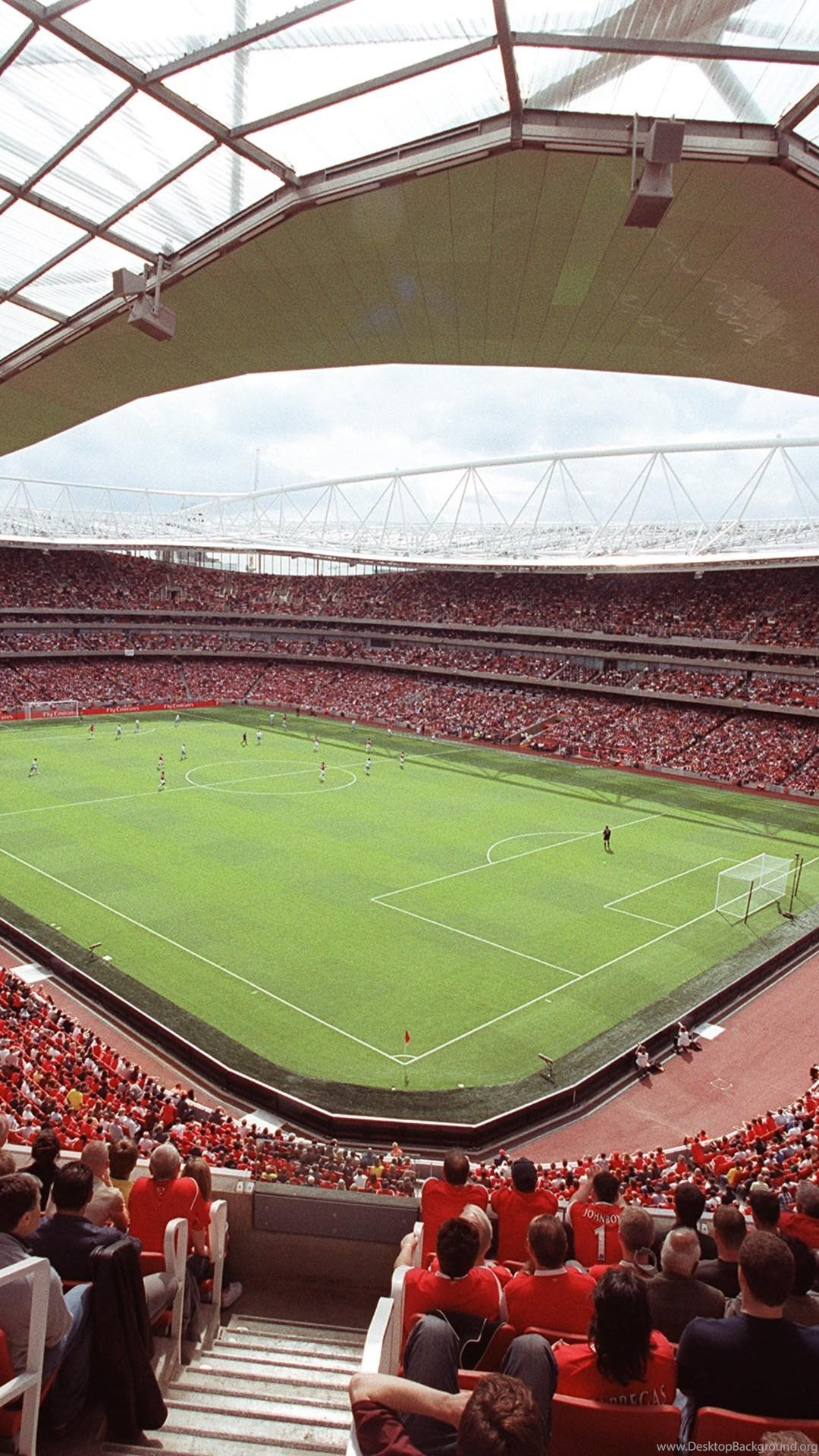 Arsenal Stadium Wallpapers 51860 Desktop Background