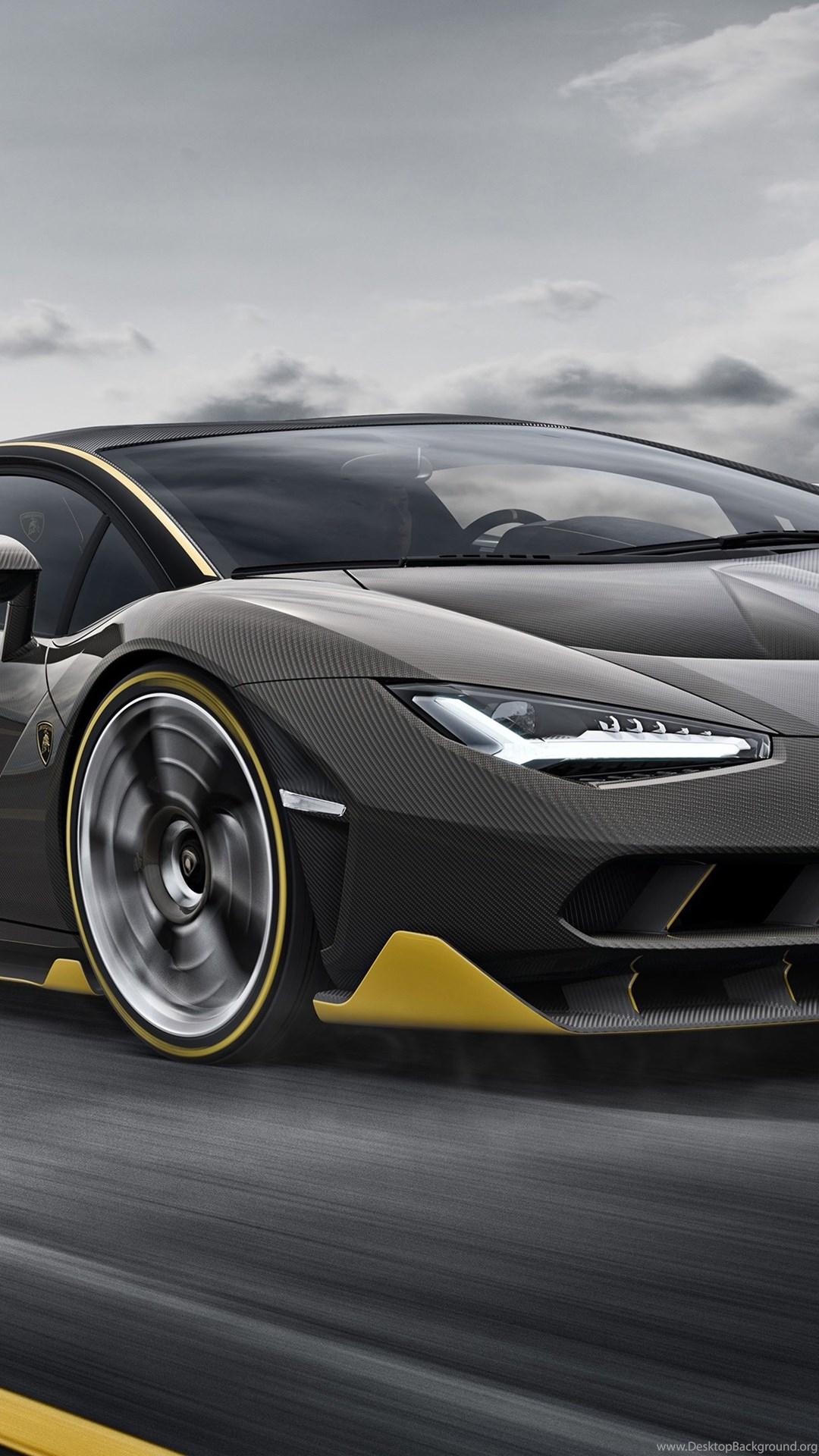 Lamborghini Wallpapers Desktop Background