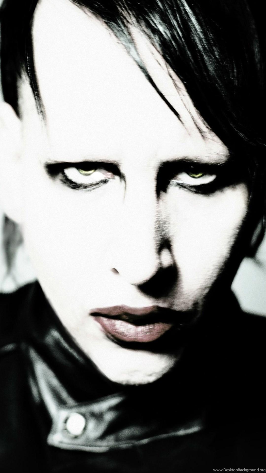 Marilyn Manson Wallpapers Wallpapers Cave Desktop Background