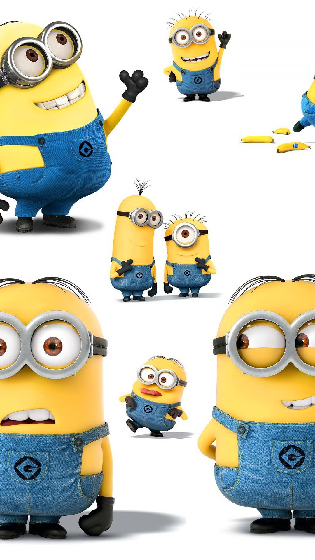 Minions Despicable Me Download Picture Wallp 2478 Hd Wallpapers