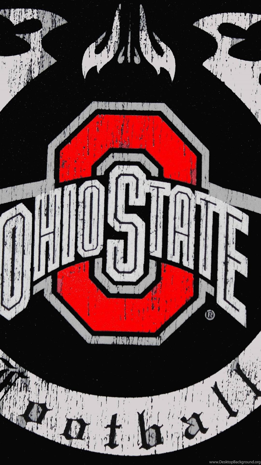 Ohio state buckeyes wallpapers ohio state football wallpapers desktop background - Ohio state football wallpaper ...