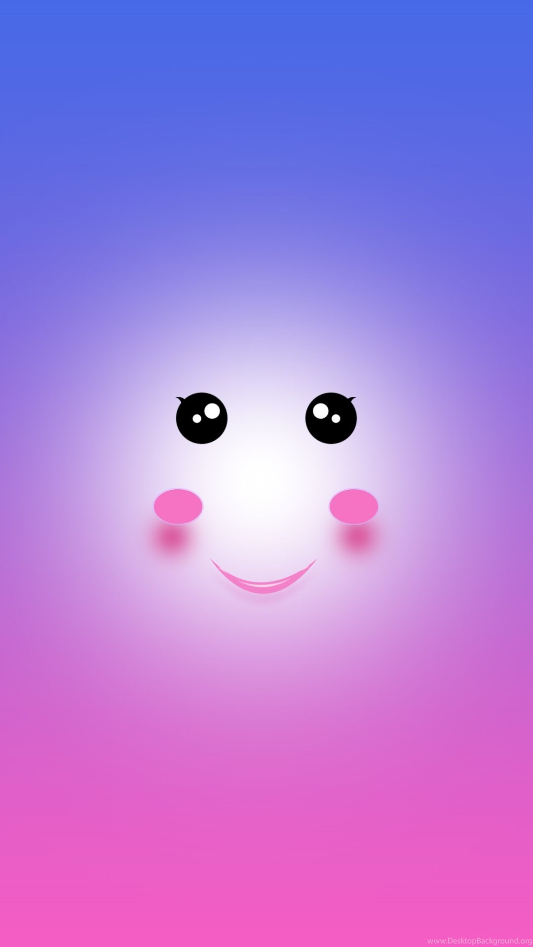 Cute Kawaii Iphone Wallpapers By Folicorow16 On Deviantart Desktop Background