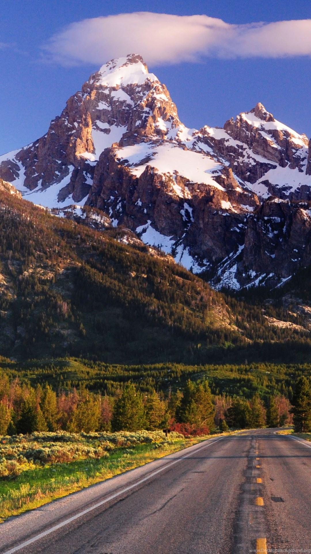 Rocky Mountains  Montana Usa Wallpaper Other Health