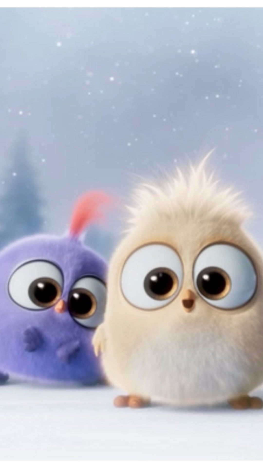 Cutest the angry birds movie 4k wallpapers desktop background - The cutest wallpaper ...