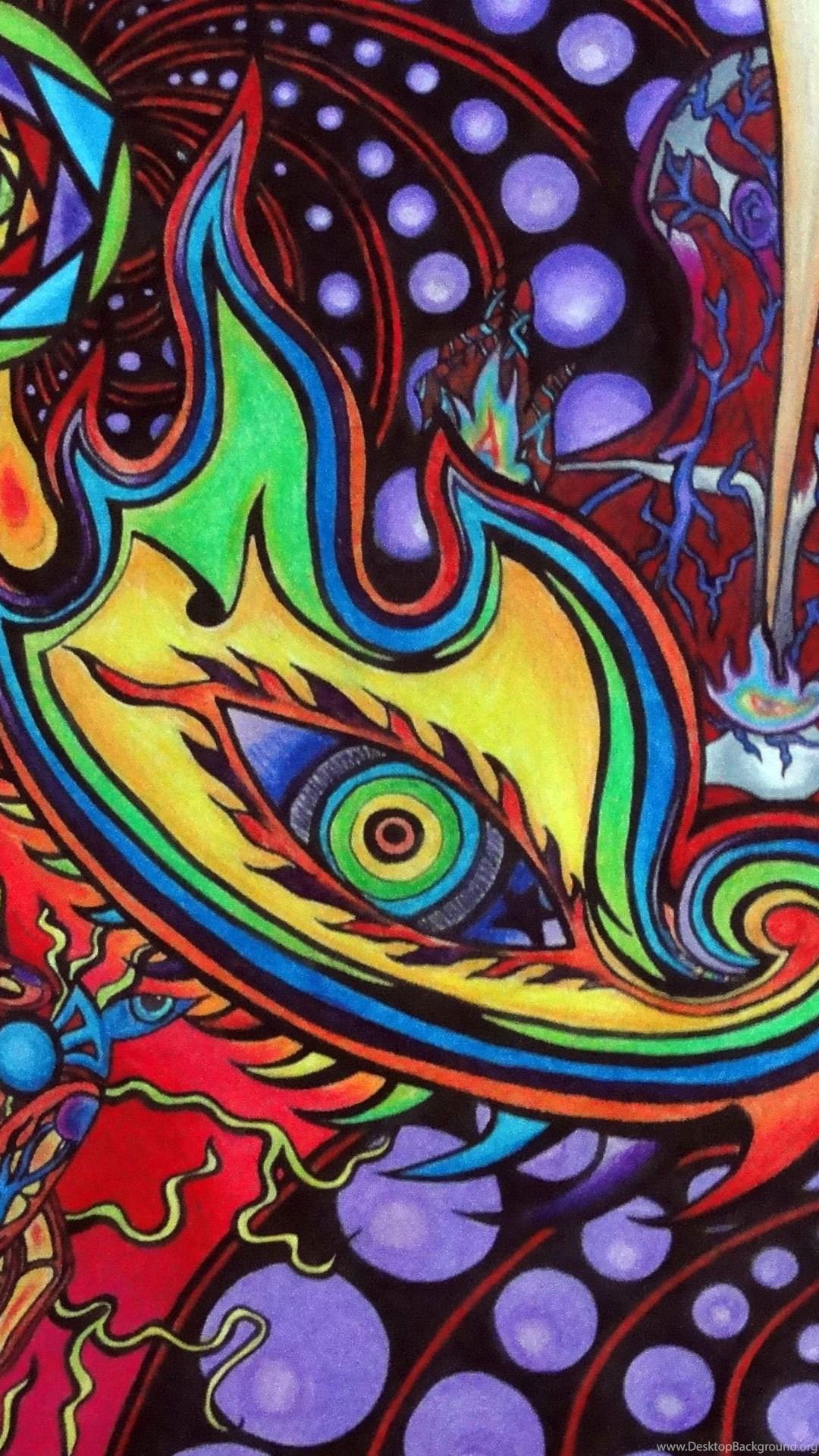 Alex Grey Art Wallpapers Desktop Background