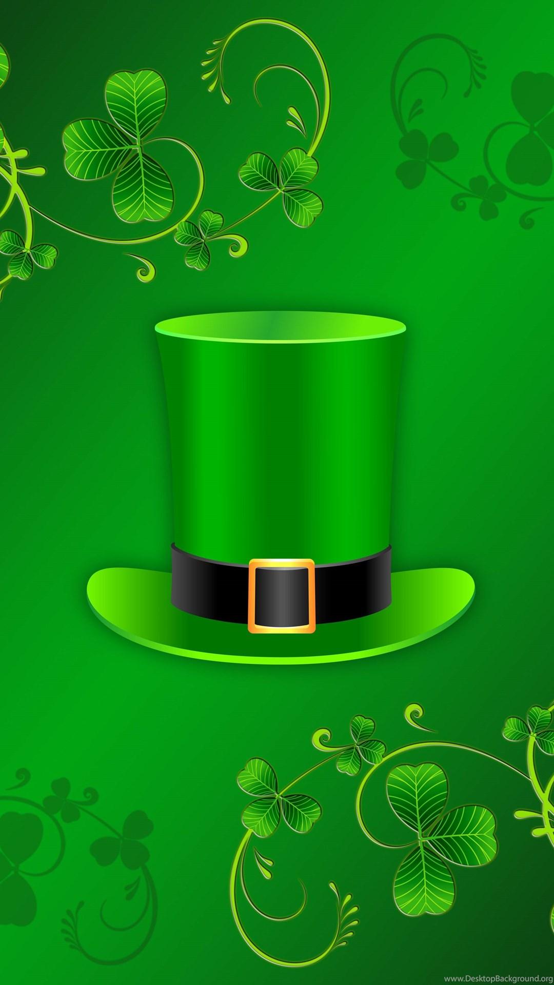 St Patrick S Day Bing Images Desktop Background