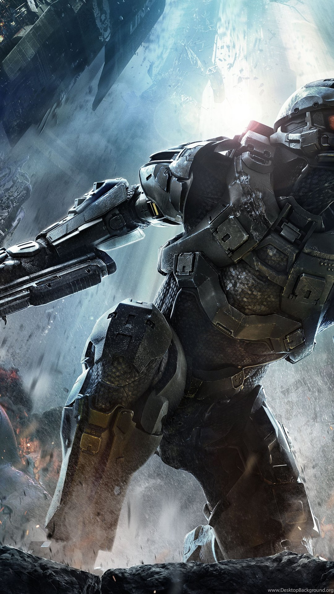 Halo 4K Ultra Hd Wallpapers Free HD Wallpapers Download ...