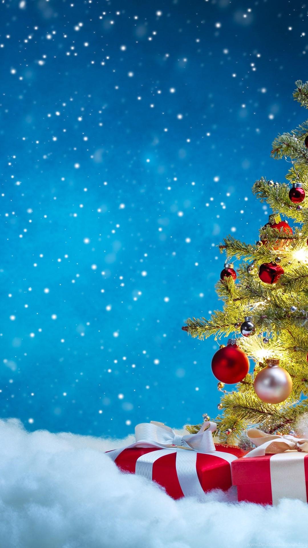 Dual Color Christmas Tree
