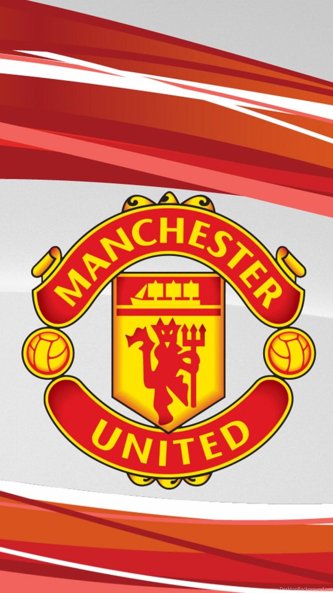 Manchester United 4K Wallpapers Desktop Background