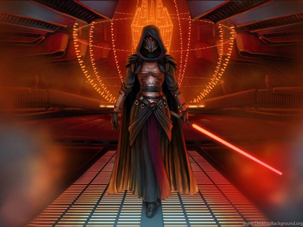 Revan Star Wars Knights Of The Old Republic Wallpapers Game