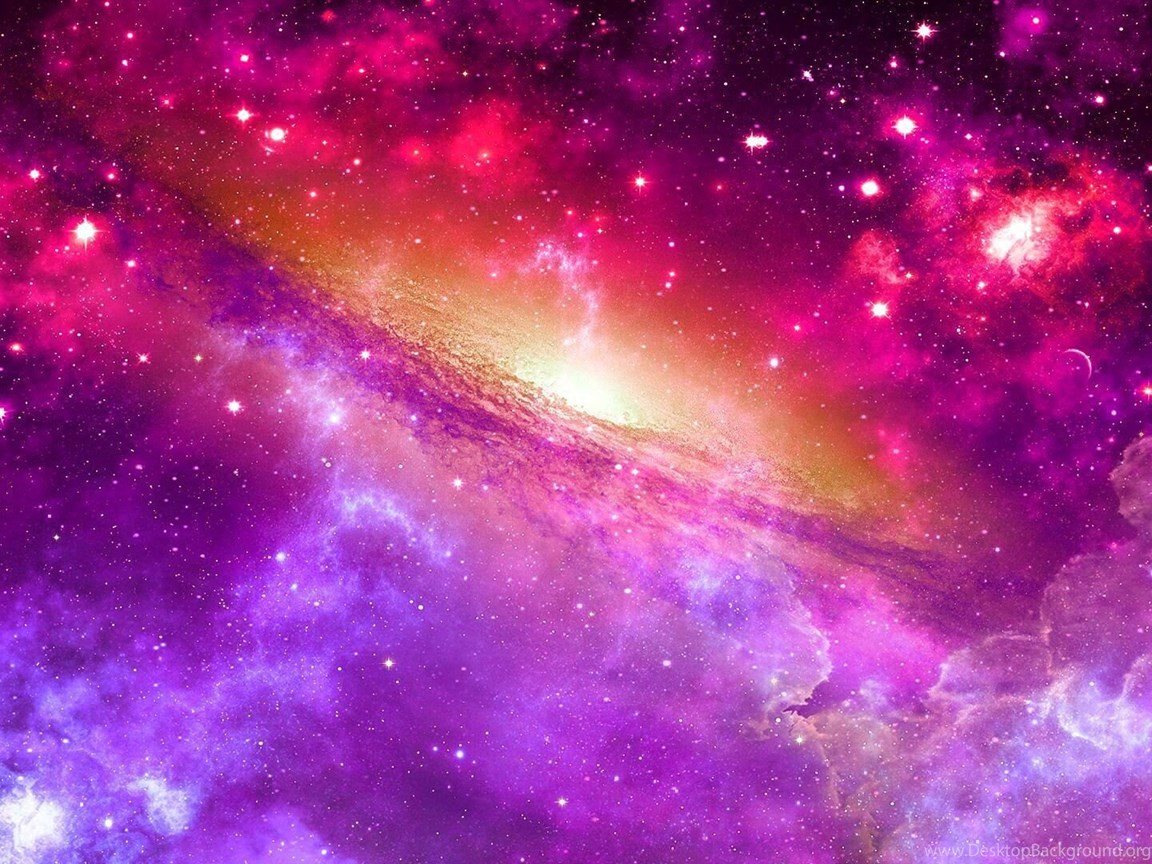 Download 1920x1080 HD Wallpapers Galaxy Helix Cloud Pink
