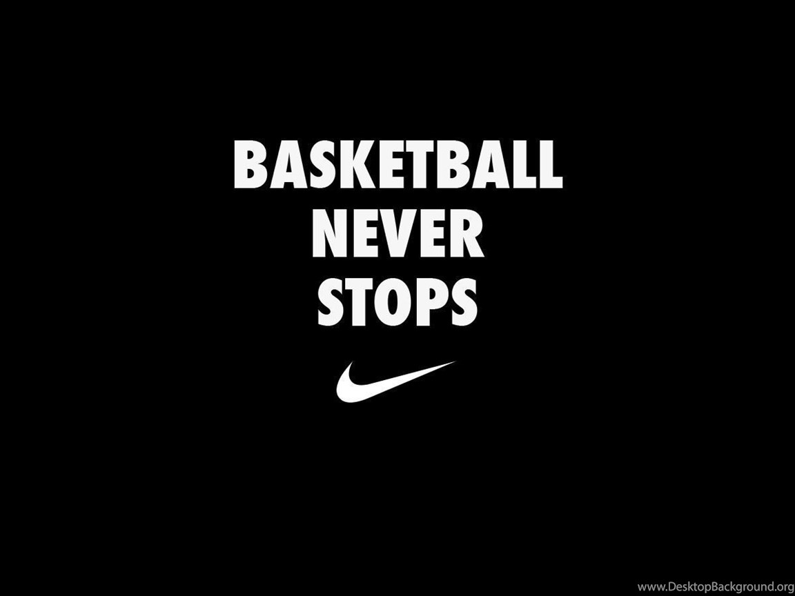 Nike Basketball Quotes Wallpapers Iphone Album On Quotesvil