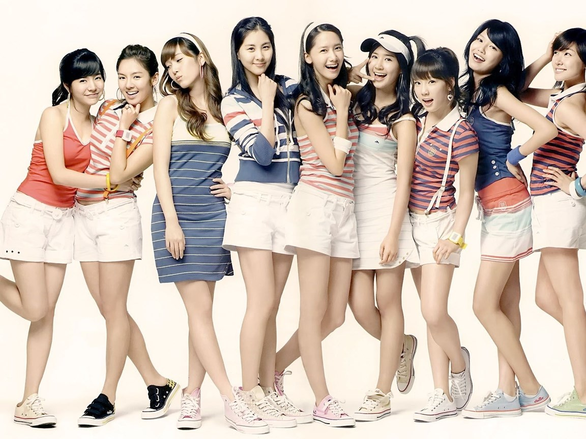 Girls generation android wallpaper