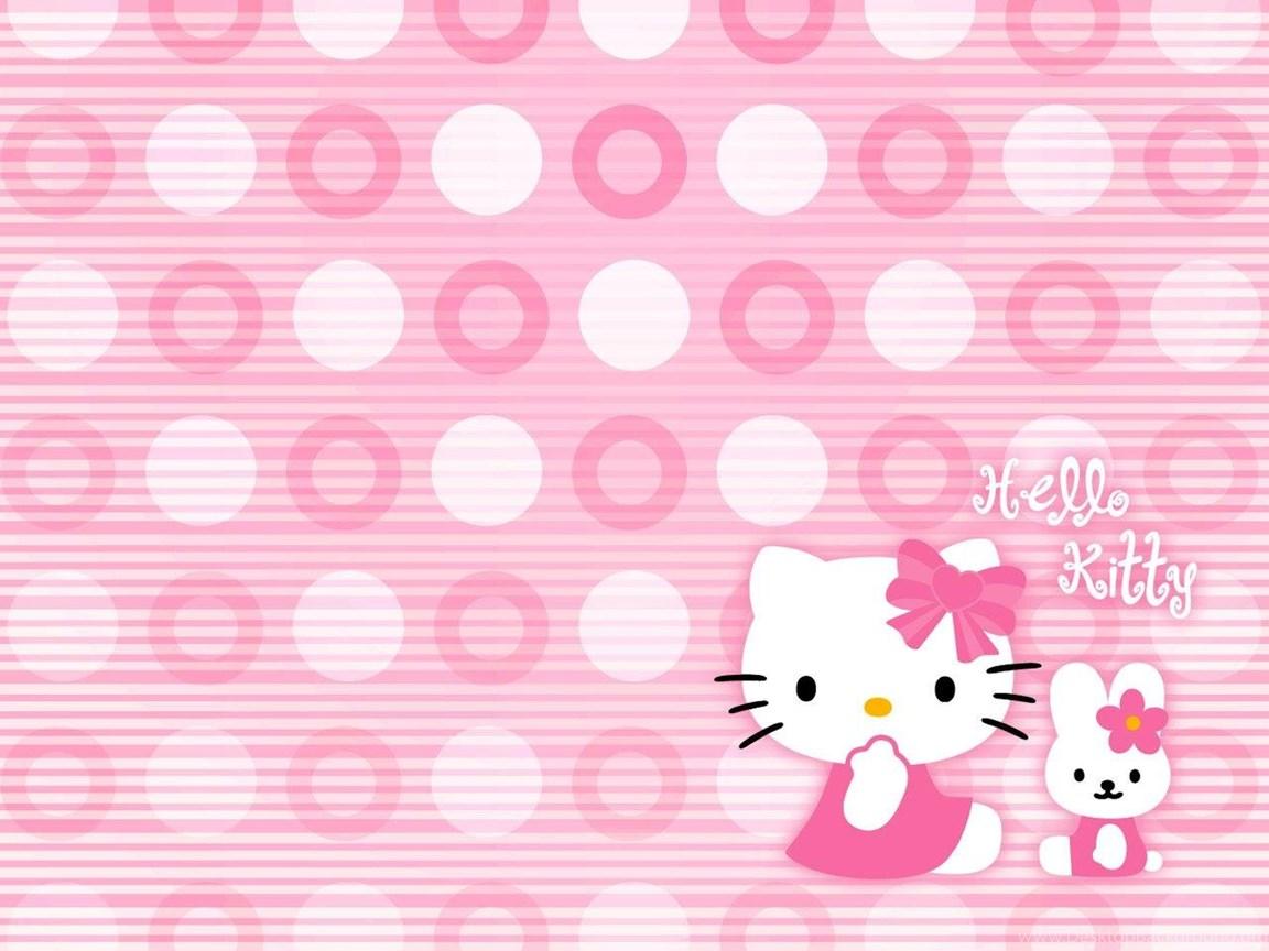 Hello Kitty Wallpapers 6b3 Hd Wallpapers Desktop Background