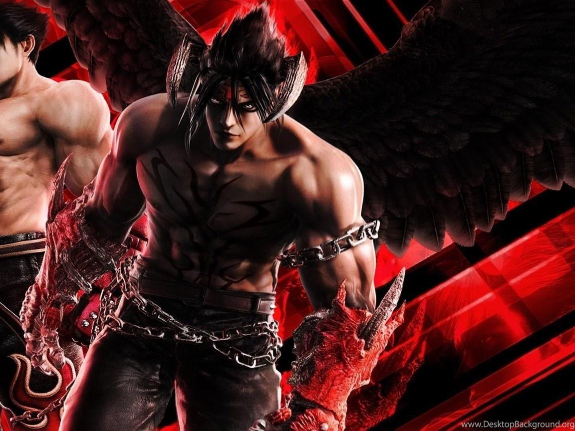 Tekken 6 Jin Kazama Wallpapers Wallpapers Cave Desktop Background