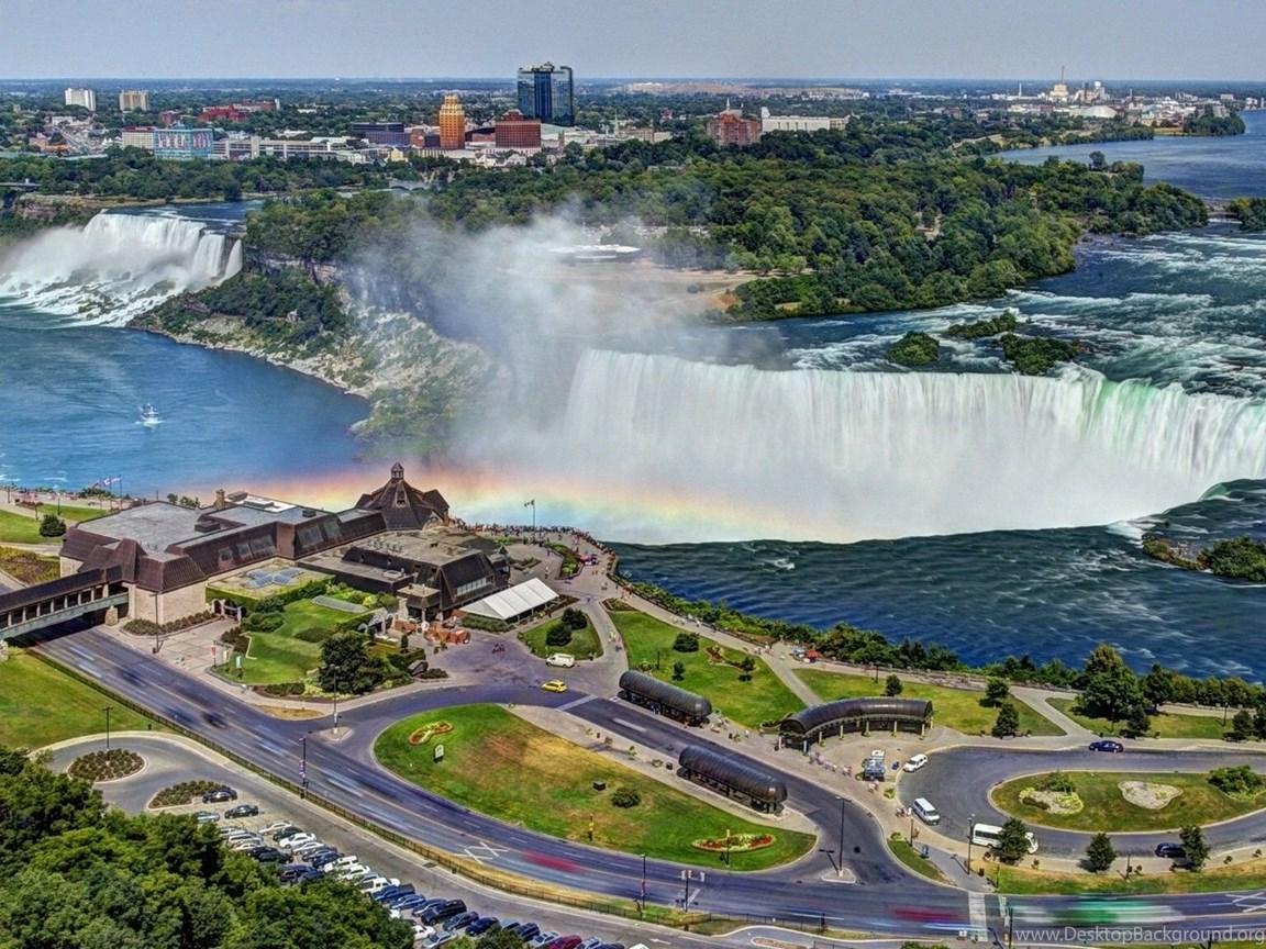 Spiritual Niagara Insights