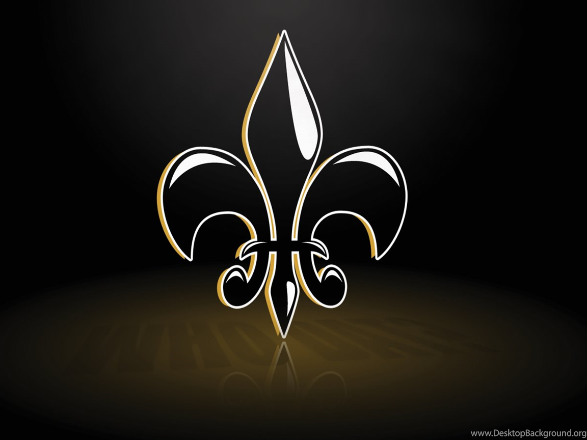 Hd New Orleans Saints Wallpapers Widescreen Desktop Background