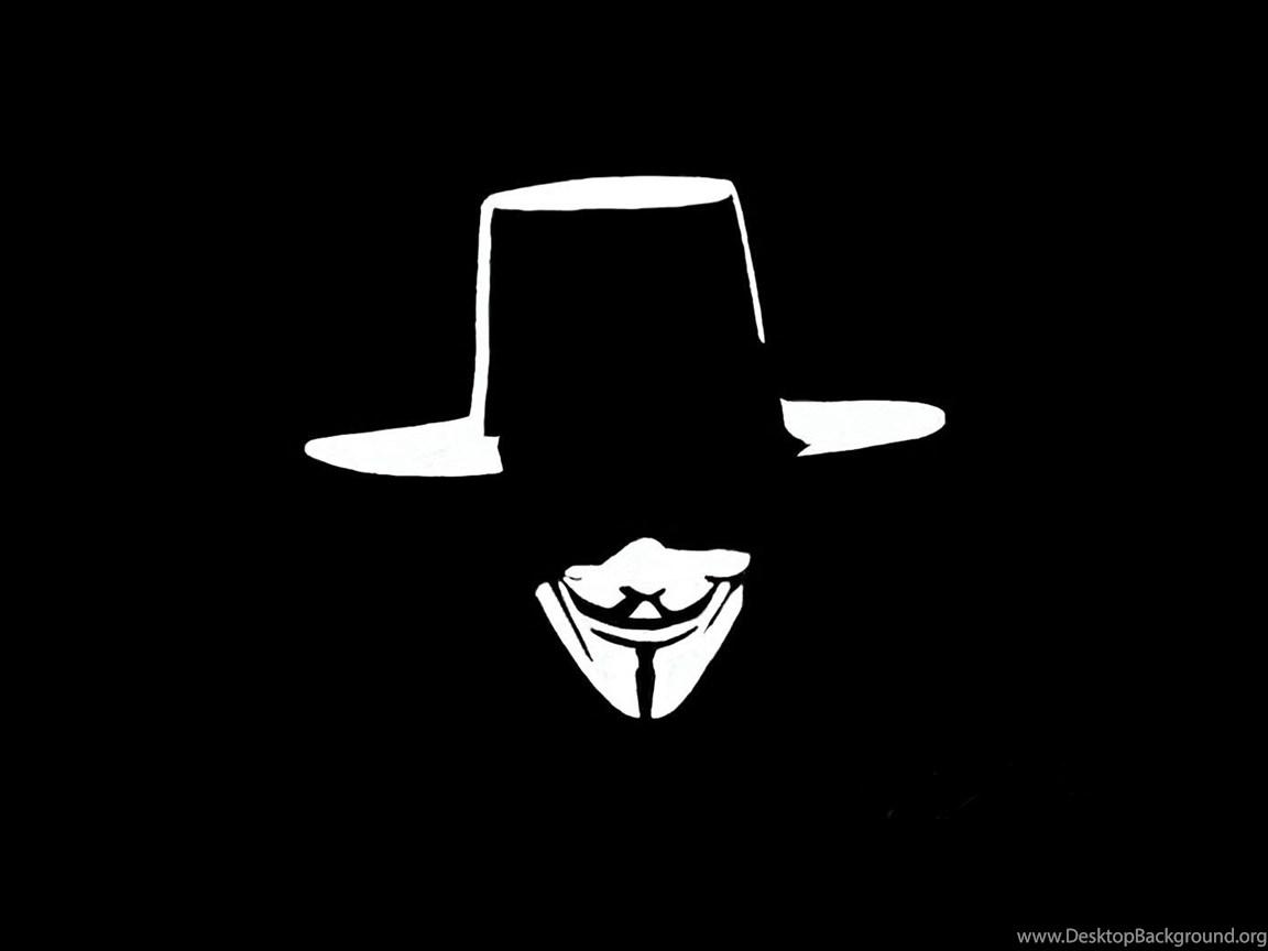 V For Vendetta Wallpapers Hd Wallpapers Cave Desktop Background