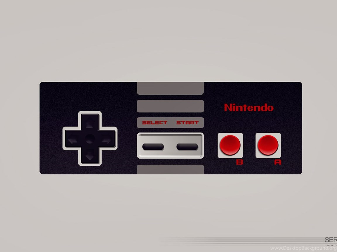 Deviantart More Like Nintendo Retro Controller Wallpapers 1080p Desktop Background