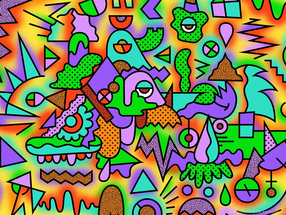 картинки кислотного фона сотрудничеству различных жанрах