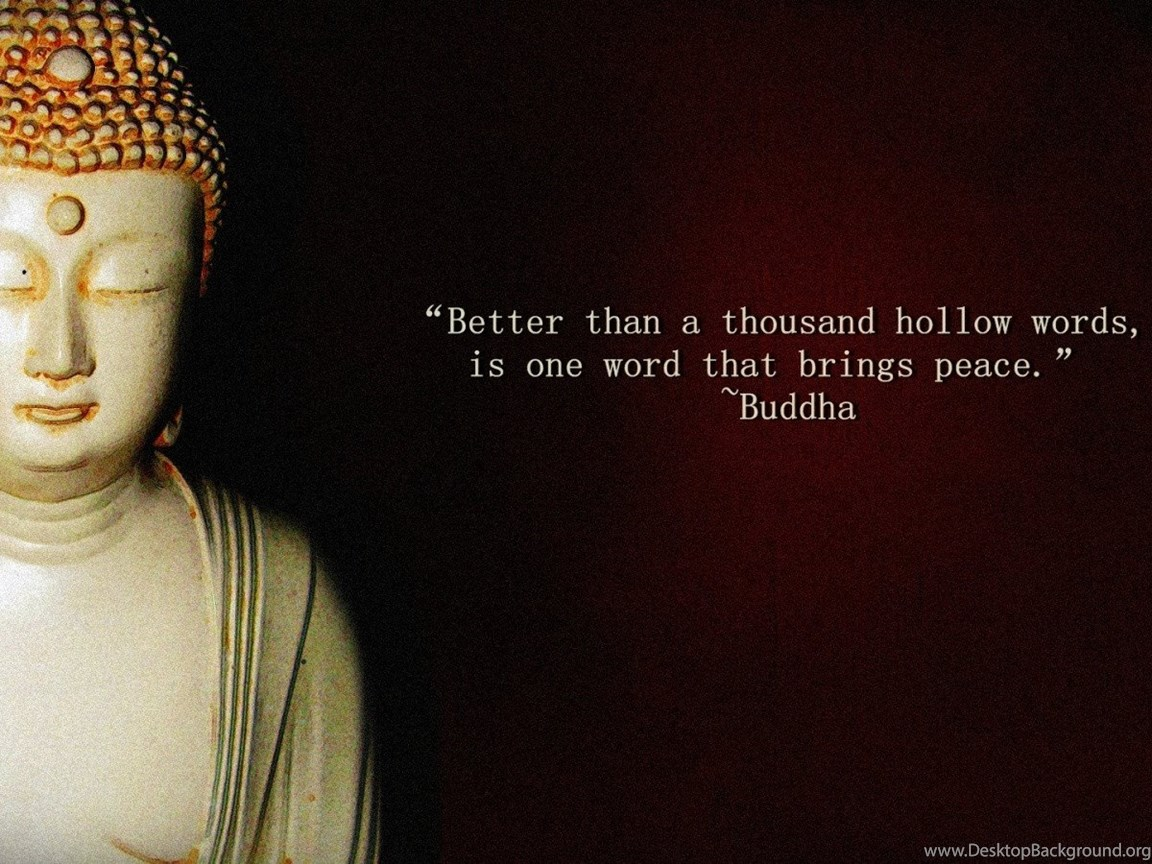 Wallpaper Buddha Quotes: Free Download 19 Buddha Quotes Wallpapers HD Desktop