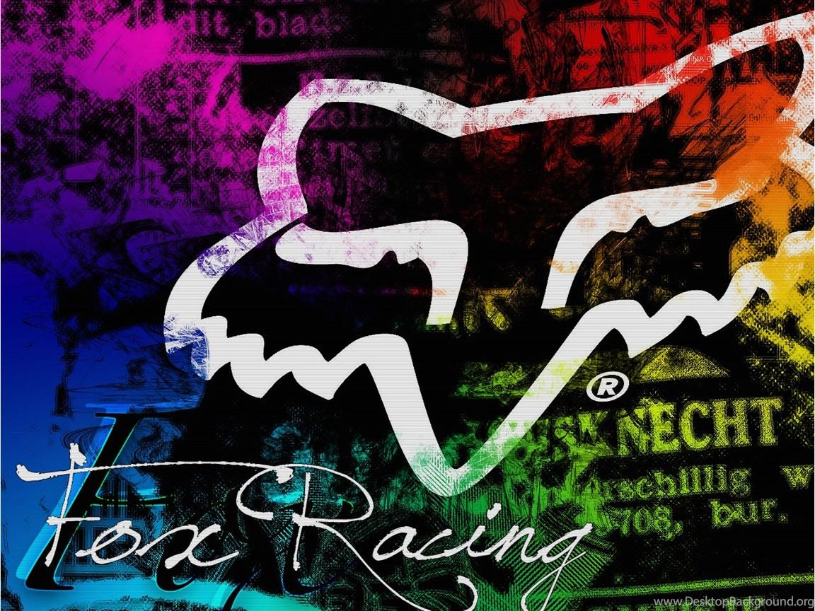 Fox Racing Wallpapers Desktop Background
