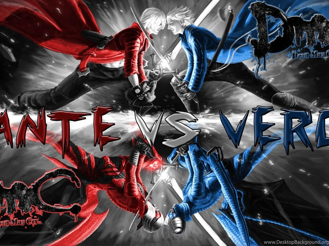 Devil May Cry 5 Wallpapers Awesome Desktop Background
