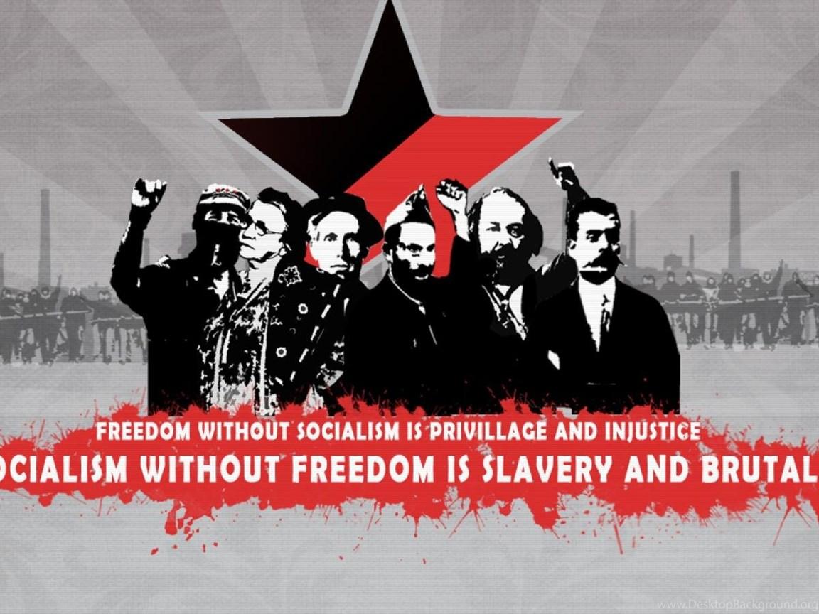anarchy vs law