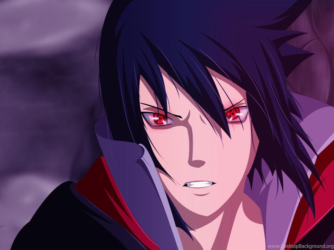 Gambar Sasuke Uchiha Wallpapers Keren HD Gambar Kata Kata