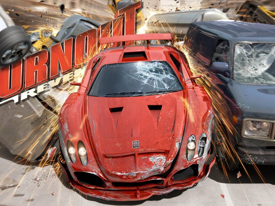 "Criterion Has ""no Plans"" To Bring Burnout Revenge To Xbox"