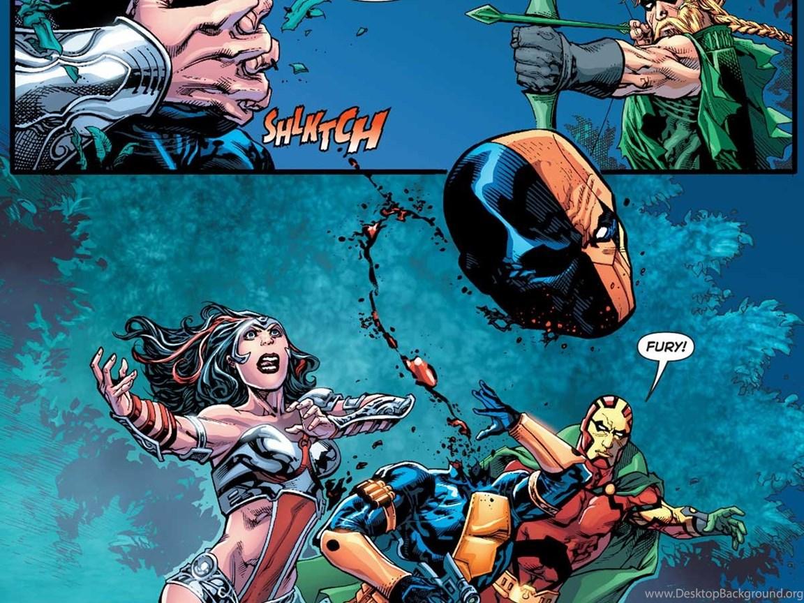 Aquaman Wallpaper Hd Aquaman Wallpaper New 52
