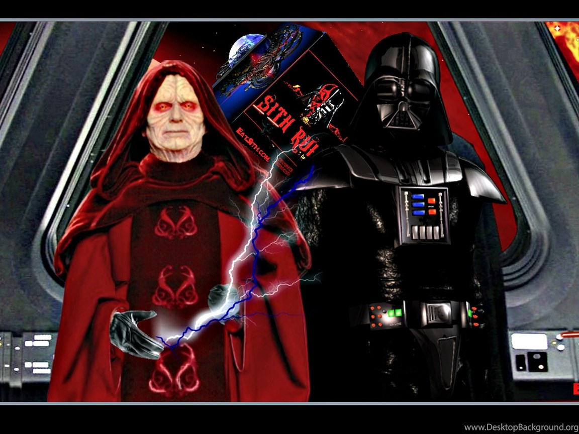 DeviantArt More Like Darth Sidious Vader Welcome Wallpapers