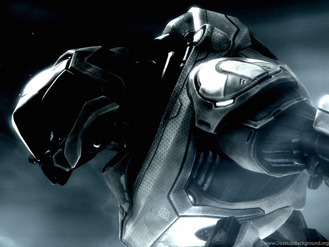 Cool Halo Wallpapers Desktop Background