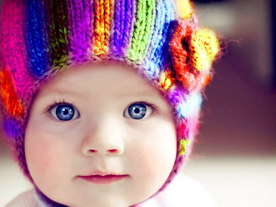 Beautiful Baby Girls Pictures For Facebook Profile Desktop Background