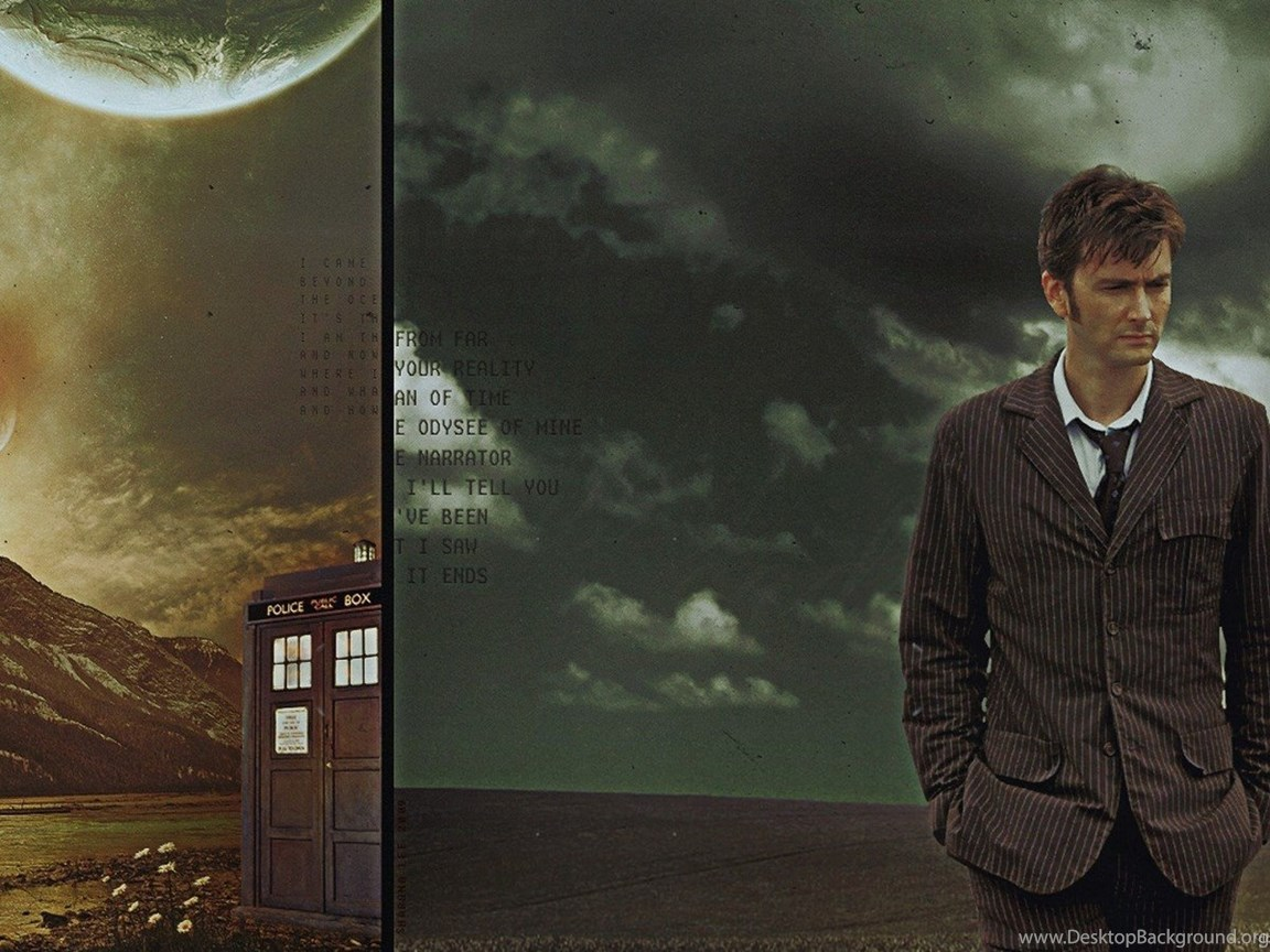 Download 1600x900 David Tennant Doctor Who Wallpapers Desktop