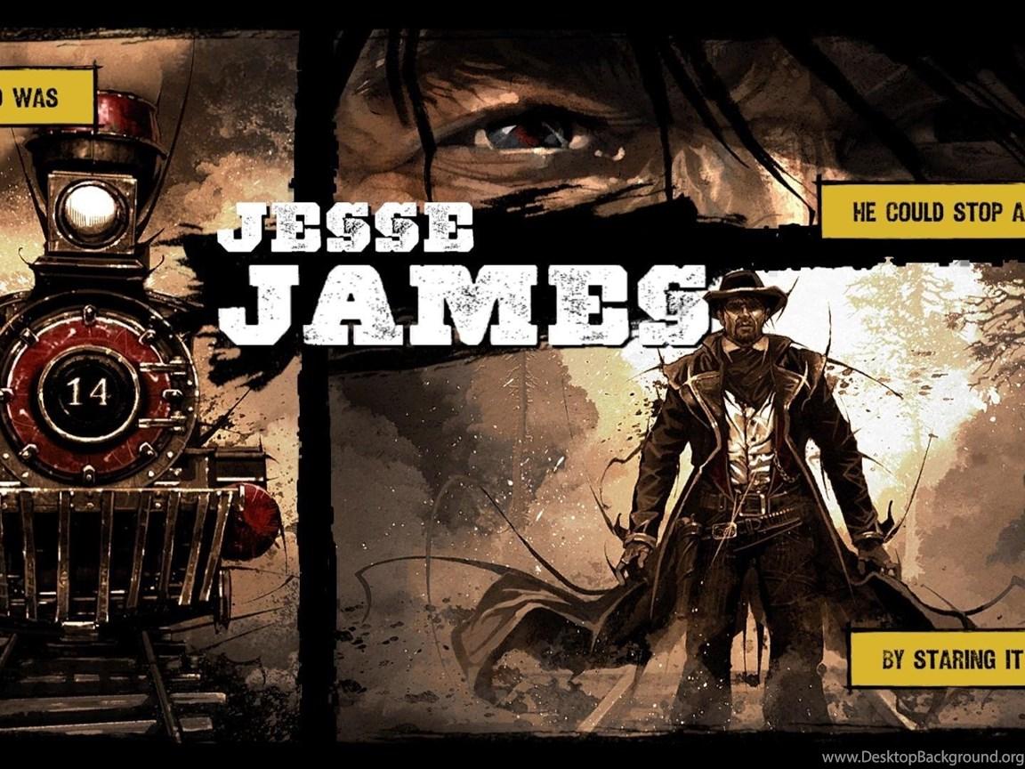 Guns Jesse James Cowboy Call Of Juarez: Gunslinger