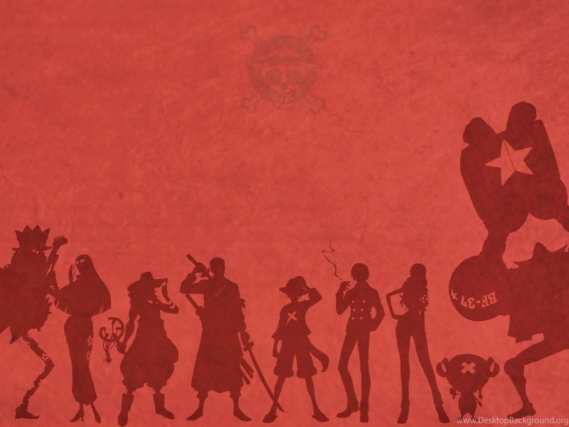 One Piece Wallpaper One Piece Wallpapers Straw Hat Pirates After Desktop Background