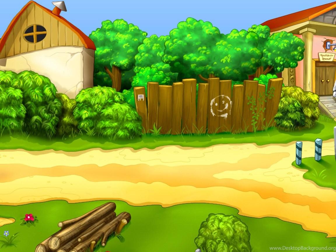 Cartoon Wallpapers For Desktop All Wallpapers New Desktop ...
